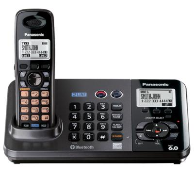 PANASONIC KX-TG9381T CORDLESS PHONE FOR 110-240 VOLTS