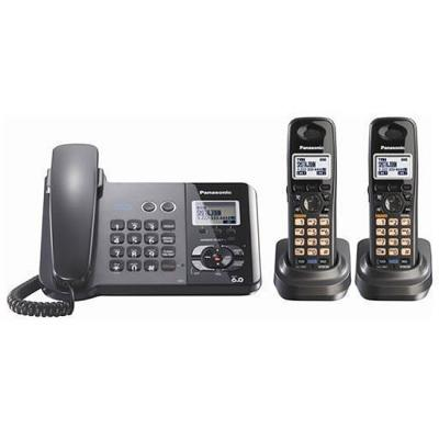 PANASONIC KX-TG9392T CORDLESS PHONE FOR 110-240 VOLTS