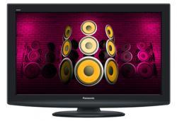 Panasonic TH-L32C20 multisystem LCD for 110-240 Volts