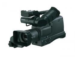 Panasonic AGHMC73 Memory Card Camera-Recorder Camcorder (PAL)