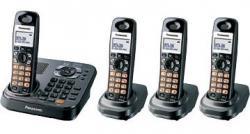 Panasonic KX-TG9344 � worldwide use 110 � 220V