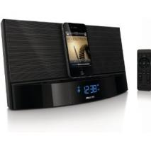Philips AJ7040D Docking System for iPod and iPhone Clock radio 220 VOLT