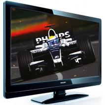 PHILIPS 42PFL3609 MULTISYSTEM LCD FOR 110-240 VOLTS