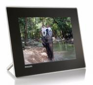 Philips 7-inch (16:9) Digital Photo frame (Black)
