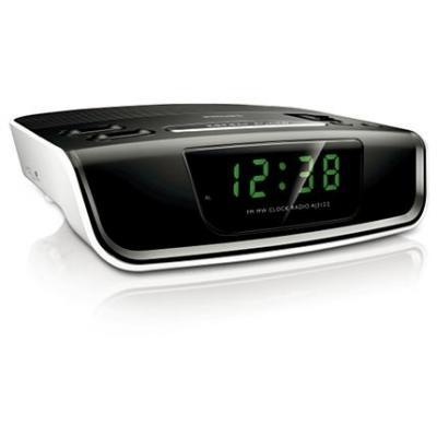 PHILIPS AJ3122 CLOCK RADIO FOR 220 VOLTS