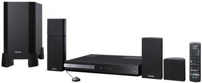 Pioneer HTZ-171DVD Region Free Version Home Theater System with built-in 3 way converter