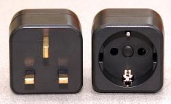 Plug B4