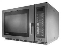 Amana RS511P commericial microwave oven