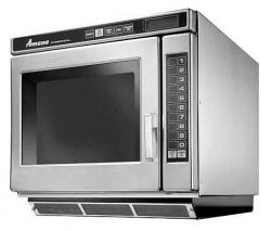 Amana RC518SU2 commericial microwave oven
