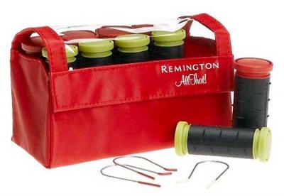 Remington H1015 Hair Roller 110-230Volt, 50/60Hz