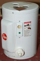 Rheem 81VP2S Water Heater 240 volt