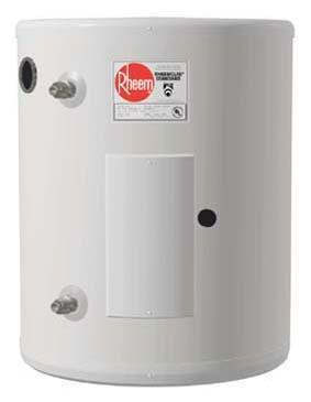 Rheem 81VP6S Water Heater 240Volt