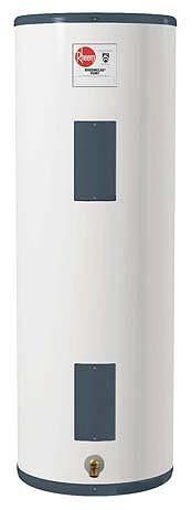 Rheem 82v52 2 Water Heater For 220 240 Volts 220v