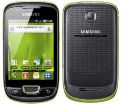 SAMSUNG S5570 GALAXY MINI QUAD BAND ANDROID GSM PHONE
