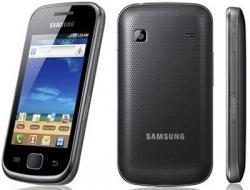 Samsung S5660 Galaxy Gio Quadband 3G HSDPA GPS Unlocked Phone