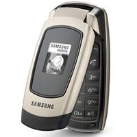 Samsung SGH-X500 Unlocked TRIBAND GSM Cell Phone