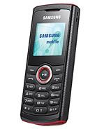 SAMSUNG GT-E2120 TRIBAND UNLOCKED GSM MOBILE PHONE