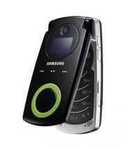 SAMSUNG SGH-E236 BLACK DUAL BAND UNLOCKED GSM PHONE