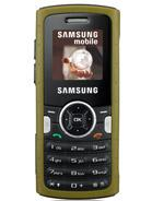 SAMSUNG SGH-M110 DUAL BAND UNLOCKED GSM MOBILE PHONE
