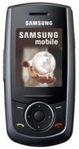 SAMSUNG SGH M600 UNLOCKED TRIBAND BLUE GSM MOBILE