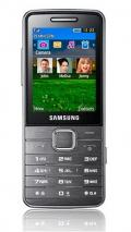 SAMSUNG S5610 PRIMO QUAD BAND 3G HSDPA UNLOCKED BLUETOOTH GSM MOBILE PHONE