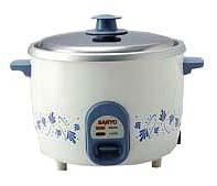 Sanyo EC288 220 Volt for overseas use, 2.8 Liter (15 Cups) Capacity