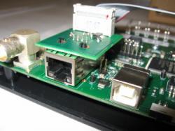 Kinetic-Avionic SBS-1-EM Ethernet Add-On