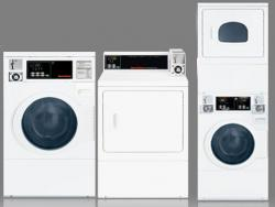 Speed Queen HOMESTYLE EUROPEAN  Commerical Washer & Dryer