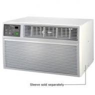 Soleus Air® TTWM1-12H-01 12,000 BTU 208/230-Volt Through the Wall Air Conditioner with Heat