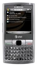 Samsung Epix SGH-i907 UNLOCKED QUADBAND Smartphone (pre-order)