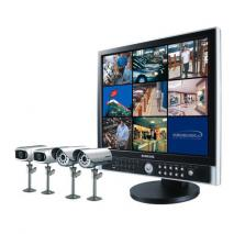 Samsung CCTV SMT-190DN 8 Channel DVR Security System (Refurbished)