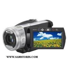 Sony HDR-SR1 AVCHD 30GB High-Definition Hard Disk Drive Camcorder