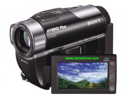 Sony HDRUX20E High Definition Camcorder PAL