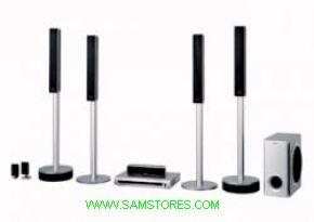 Sony DAV-DZ820 multi-system code free Wireless DVD Home Theater