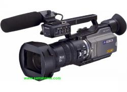 SONY DSR-PD170P PAL PROFESSIONAL CAMCORDERS