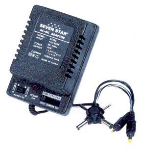 UNIVERSAL Adapter SS105