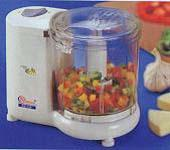 Saachi SA1235 Mini Chopper - 220 Volt