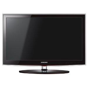 SAMSUNG UA-32C4000 MULTISYSTEM 32 inch LED TV FOR 110-240 VOLTS