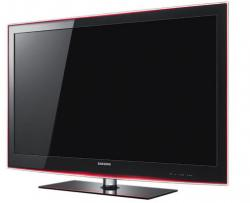 SAMSUNG UA-46C5000 MULTISYSTEM LED TV FOR 110-240 VOLTS