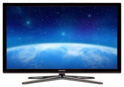 SAMSUNG UA-46C7000 MULTISYSTEM 3D LED TV + 1 pair of free galsses
