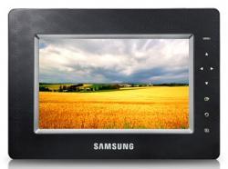 Samsung SPF-105V 10.2-inch Digital Photo Frame