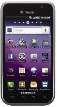 Samsung Galaxy S Vibrant  4G 16GB Unlocked Quad Band GSM Smartphone - 3G T-Mobile and Euro Standard