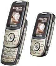 SAMSUNG SGH-X530 UNLOCKED TRIBAND