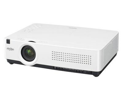 Sanyo PLC-XU300 XGA Ultra Portable Multimedia Projector