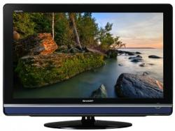 SHARP LC-32L400M MULTISYSTEM LCD FOR 110-240 VOLTS