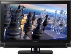 Sharp LC-40L50M Full HD Multisystem LCD for 110-240 Volts
