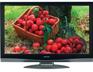 Sharp LC-22SL50 Multisystem LCD TV for 110-240 Volts