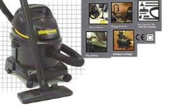 ShopVac 5E8902  WET & DRY  VACUUM 230/240Volt 50/60Hz