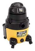 Shopvac E2606 Wet & Dry vacuum for 220 Volts