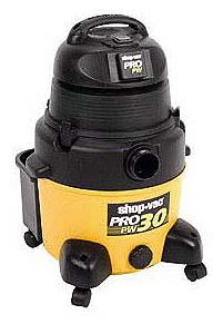 Shopvac E2606 Wet & Dry vacuum for 220 Volts